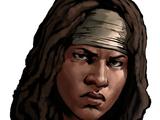 Michonne Hawthorne (Road to Survival)