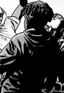 Here's Negan Chapter 6 - Jeremy 3