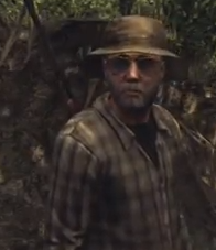 Buck (Survival Instinct)/Gallery