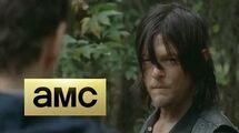 """*New Footage* The Walking Dead Season 5 5x13 Sneak Peek 3 """"Forget"""""""