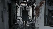 К1х01 коридоры больницы