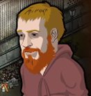 Woodbury Pit Fighter (Social Game)