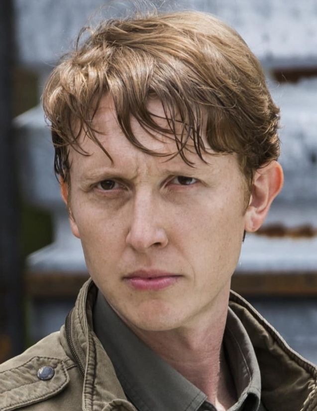 Eric Raleigh (TV Series)