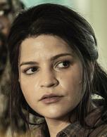 Juanita Sanchez (TV Series)