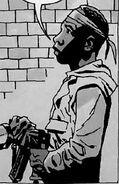 Unnamed Guard Profile