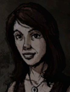 Fivel's Mother (Video Game)