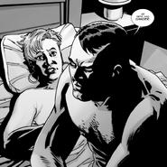 Here's Negan Chapter 2 - Negan 6