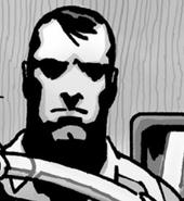 Here's Negan Chapter 4 - Negan 5