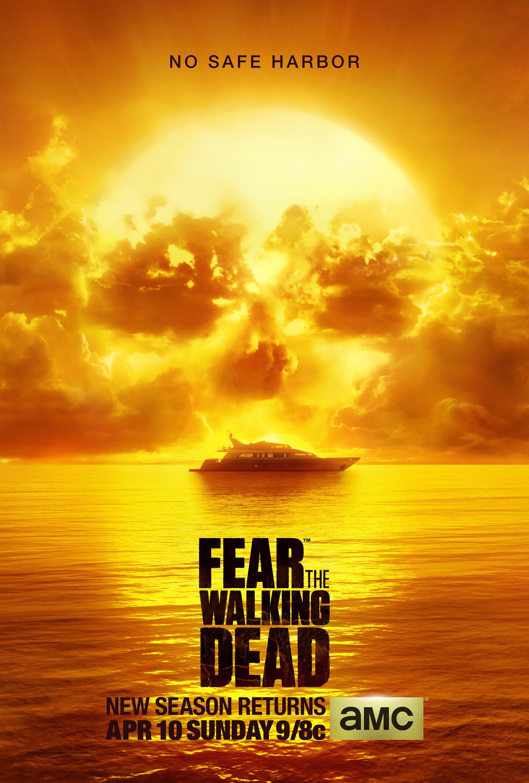 Season 2 Fear Walking Dead Wiki Fandom