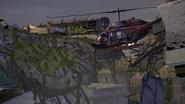 FTG Helicopter Gap