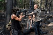 AMC 606 Dwight Hands Over Gun