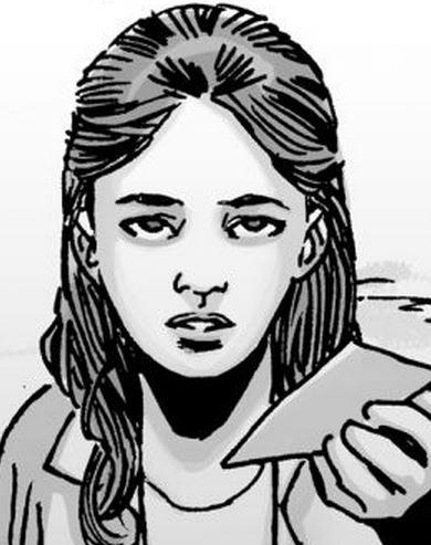 Anna (Comic Series)