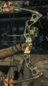 Marlon's Bow (Weapon)