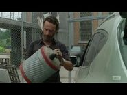Rick Gas Indifference