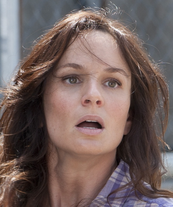 Lori Grimes (Serial TV)