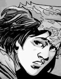 Joshua's Mother (Comic Series)