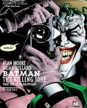 The Killing Joke Comic