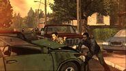 Clementine Neighborhood 2