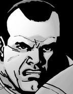 Here's Negan Chapter 14 - Negan 2