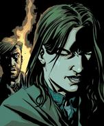 Issue 7 Deluxe - Rick & Lori