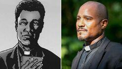 Father Gabriel Split a l