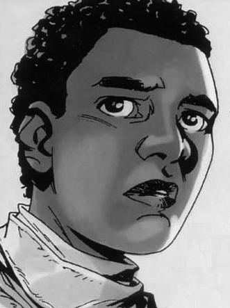 Duane Jones (Comic Series)