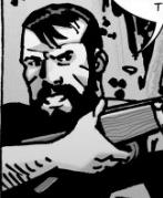 Negan (Here's Negan)