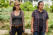 Rosita and Tara 709