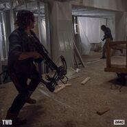 S9013 Daryl & Whisperer