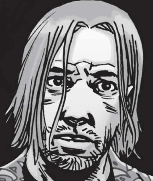 Scott Moon (Comic Series)