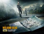 Walking Dead Season 5b Key Art 001