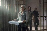 10x07 Carol the torturer