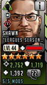 Shawn (Road to Survival)