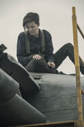 5x07 Althea repairs plane