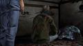AmTR Sarita Killed by Kenny