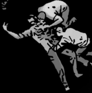Here's Negan Chapter 9 - Paul Corpse