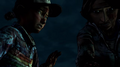 IHW Clem and Sarita shock