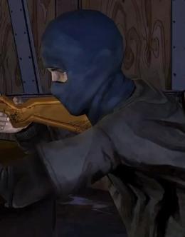 Save-Lots Bandit 5 (Video Game)