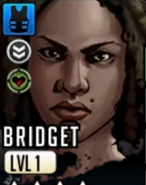Bridget (Road to Survival)