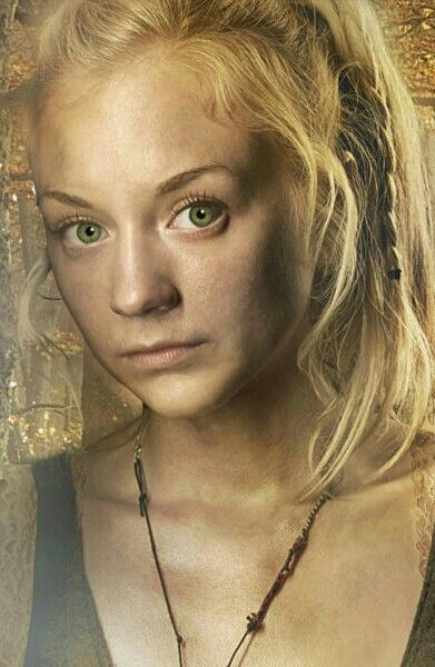 Beth Greene (Serial TV)