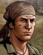 Caesar Martínez (Road to Survival)