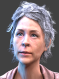 Carol Peletier (No Man's Land)
