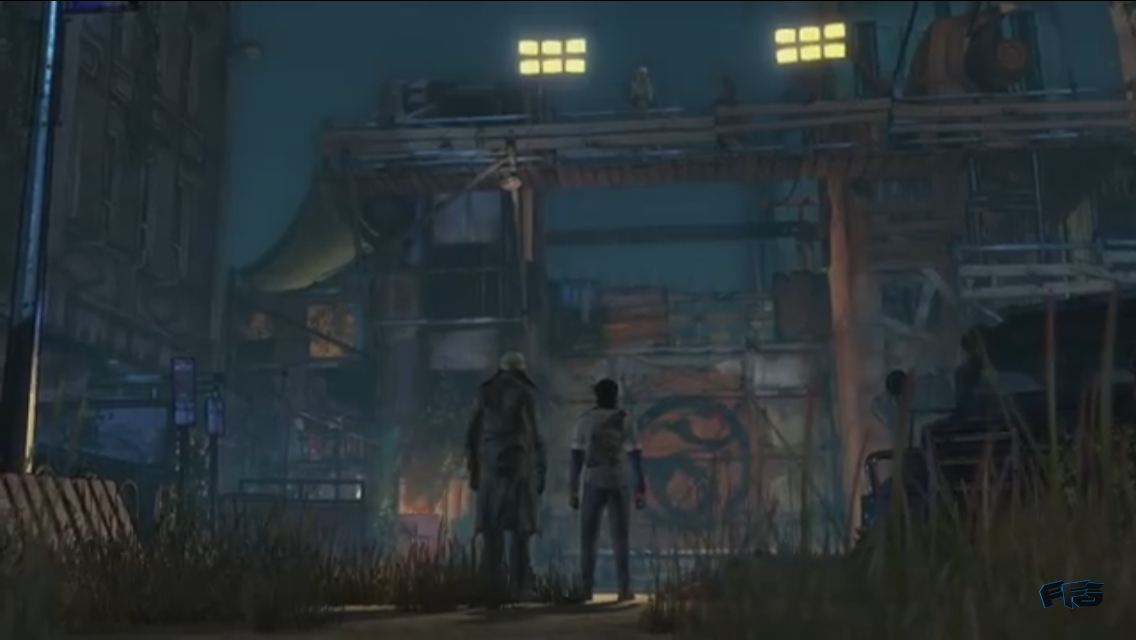 New Richmond (Video Game)