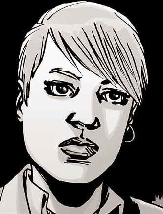 Holly (Comic Series)