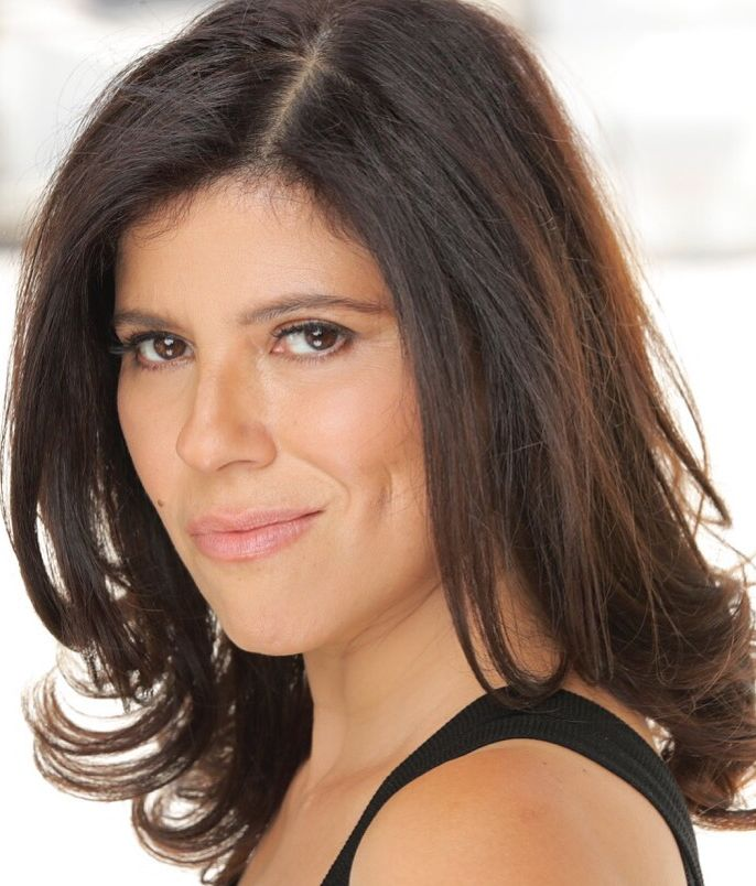Karen Bethzabe