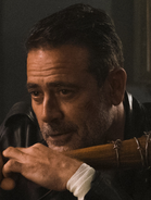 Negan Time For After