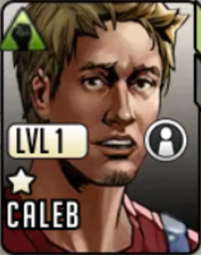Caleb (Road to Survival)