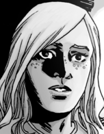 Sophia Grimes (Komiks)