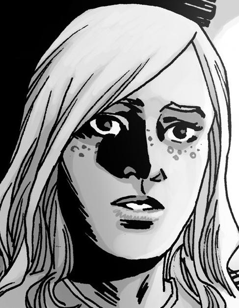 Sophia Grimes (Comic Series)