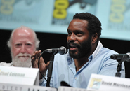 Wilson and Coleman SDCC 13